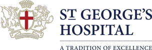 St Georges Hospital Logo - Christchurch NZ